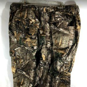 REALTREE Xtra Camouflage Hunting Pants Size XL